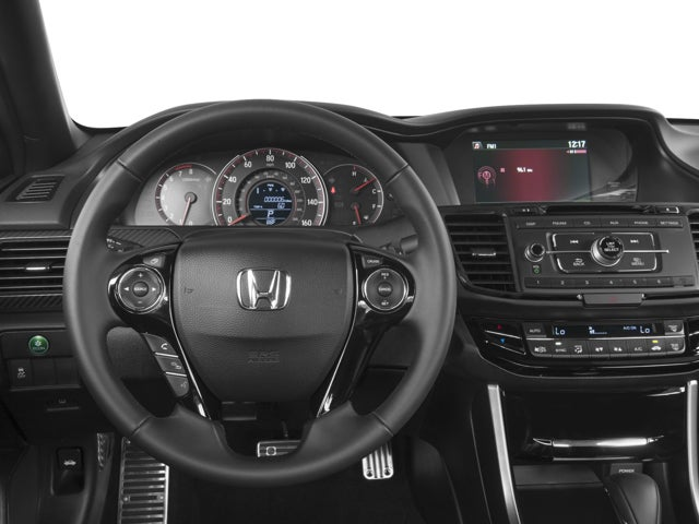2016 Honda Accord Sedan Sport In Sunrise Fl Sawgr Ford