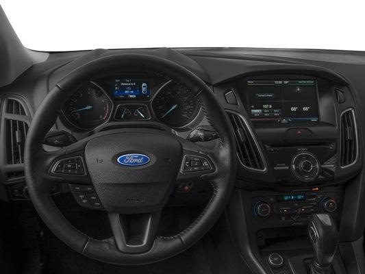 2017 Ford Focus Sel In Sunrise Fl Sawgr