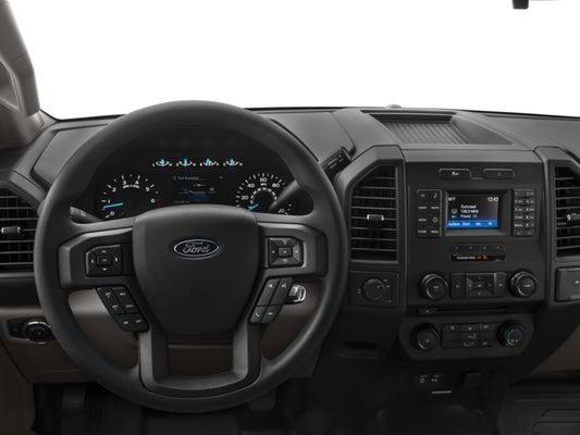 Miraculous 2017 Ford F 150 Platinum Creativecarmelina Interior Chair Design Creativecarmelinacom