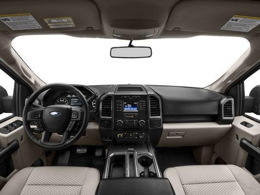 2017 Ford F 150 Limited In Sunrise Fl Sawgr