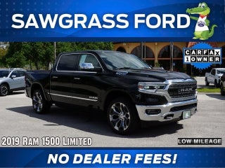 Used Ram 1500 Sunrise Fl