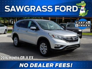 Used Honda Cr V Sunrise Fl