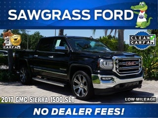 Used Gmc Sierra 1500 Sunrise Fl